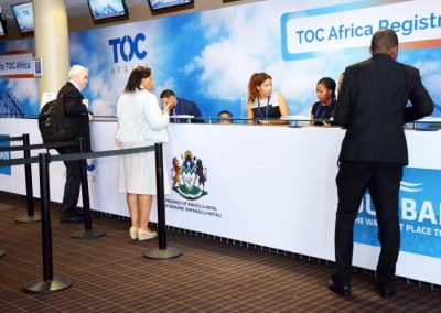 TOC Container Supply Chain Conference (2)
