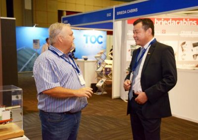 TOC Container Supply Chain Conference (5)